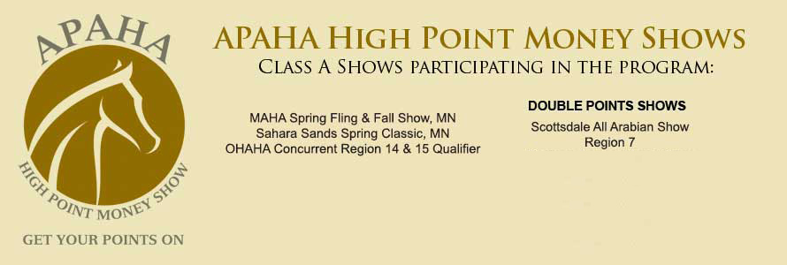 APAHA-Points-Show